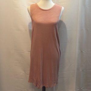 Volcom tank dress